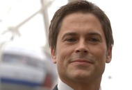 Rob Lowe hunting ghosts and aliens in new reality show