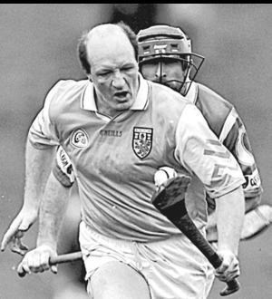 In The Irish News on March 23 1997: Antrim hurlers outclassed by Cork