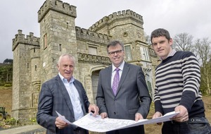 Public funds help turn dilapidated Co Armagh castle into luxury hotel