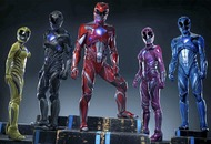 Power Rangers is a hyperkinetic family friendly joyride