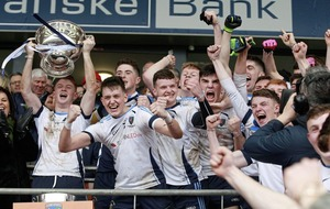 Kevin Madden: Hail the boys of St Mary's Magherafelt after their MacRory Cup triumph