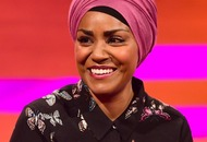 Former Bake Off winner Nadiya Hussain: I still have to do all the cooking