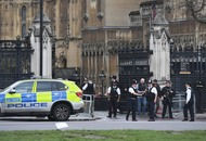 What we know so far about the incident at the Palace of Westminster