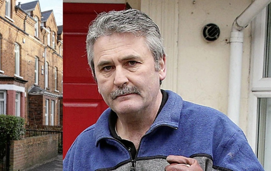 Belfast council closing probe into SDLP man's Holylands office