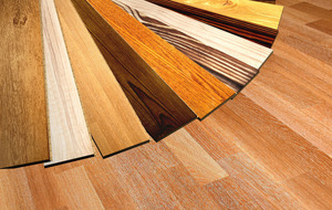 Five tips for fab wooden floors
