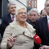 Councillor Ruth Patterson issues statement about Crumlin Star 'links to a republican'