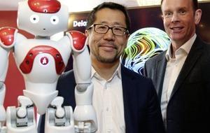 Deloitte's technology report shows decline in tablet sales but surge in fingerprint authentication