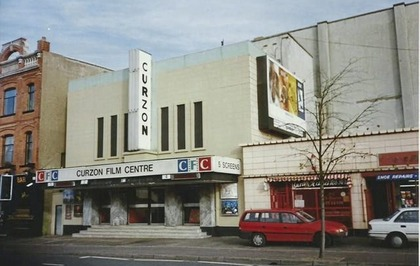Get involved: The Curzon Project needs your movie memories and money