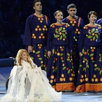 Ukraine bans entry to Russian Eurovision contestant because of Crimea performances