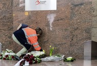Belgium marks first anniversary of airport attack that left 32 dead