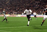 Emile Heskey shows off his impressive memory of England's 5-1 win in Germany over 15 years ago