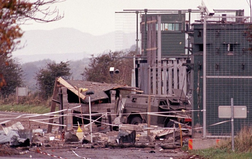 Widow of man forced to drive bomb to army checkpoint ...