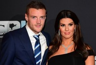 Footballer Jamie Vardy's wife reveals 'horrific' online abuse
