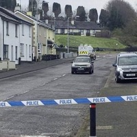 'IRA' says it struck police vehicle with mortar bomb