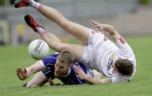 Rory Dunne: 'Defensive' stigma is unfair on Cavan