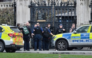 Facebook has activated its Safety Check feature in the wake of the Westminster attack