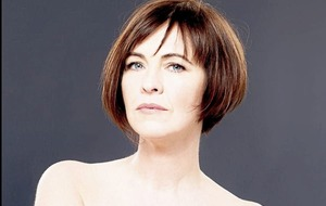 Eleanor McEvoy lays it all bare in Belfast