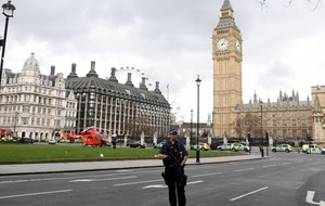 Westminster attack: What we know so far