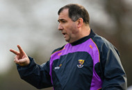 Wexford boss Seamus McEnaney likens Model men to Monaghan panel of 2004