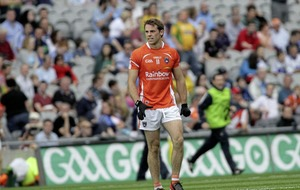 Injury-hit Kevin Dyas has eyes on Ulster Championship clash with Down as comeback nears