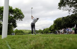 Rory McIlroy facing Matchplay exit after loss to Soren Kjeldsen in Austin