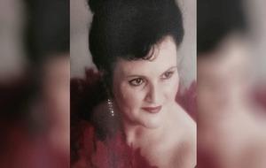 Maria Radtke sprinkled fairy dust wherever she went in the world