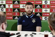 Stuart Dallas confident Northern Ireland can deal with Norway threat in World Cup qualifier
