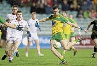 Donegal U21s power past Tyrone in replay to set up semi-final clash with Cavan