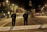 Five dead in Westminster terror attack