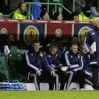 Gordon Strachan says Scotland's draw with Canada crucial in preparation for Slovenia clash
