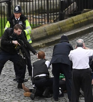 What do we know about the Westminster attacker so far?