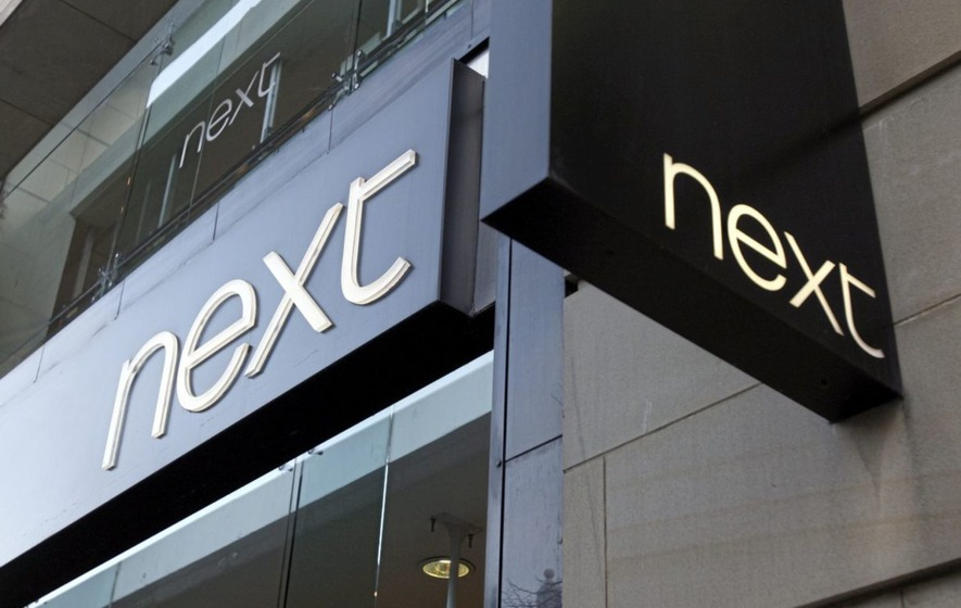 Next annual profits show first fall for eight years