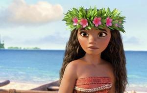 Downloads and DVDs: Moana a joyful Disney adventure