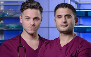 BBC Studios given three-year deal to keep producing hospital drama Holby City