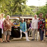 Lionel Blair reveals the real stories behind The Real Marigold Hotel