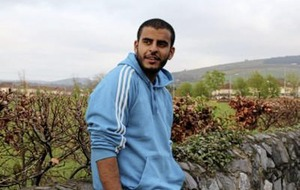 Ibrahim Halawa's family delighted at acquittal after four years in Egypt jail