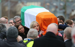 Alex Kane: Our divisions underlined following Martin McGuinness's death