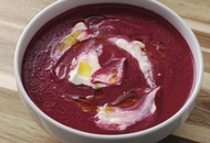 James Street South Cookery School: Beetroot's seasonal, colourful and flavourful