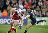 Ulster chase sixth consecutive win as they travel to face Newport-Gwent Dragons