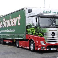 Eddie Stobart to float on London Stock Exchange in drive for growth