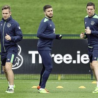 Republic of Ireland to protect their unbeaten record against Wales