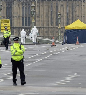 Westminster killer Khalid Masood had string of convictions