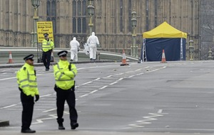 Westminster killer Khalid Masood had string of convictions