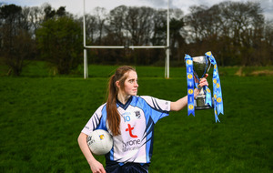 St Ciaran's, Ballygawley target All-Ireland ladies' football honours