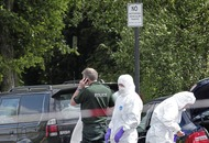Two men face extradition over bomb attempt at Co Derry home of married police officers