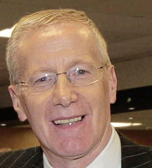 Gregory Campbell: Martin McGuinness 'should have expressed regret for past'