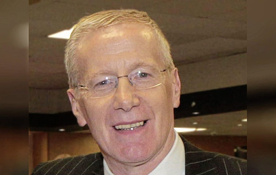 Sinn Féin must focus on wider issues to restore powersharing, says Gregory Campbell