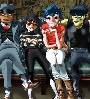 Gorillaz to perform new album at secret London gig