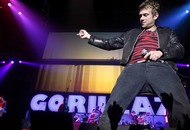 Gorillaz fans 'emotional' at first listen to new album