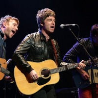 Damon Albarn and Noel Gallagher leave past behind to team up on new album